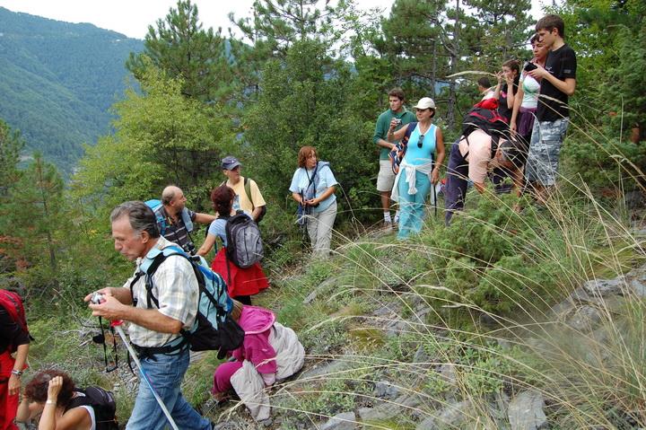 You are browsing images from the article: 10η Πανελλήνια Συνάντηση Ορειβατών Οικολόγων > 25 ως 27-09-2009