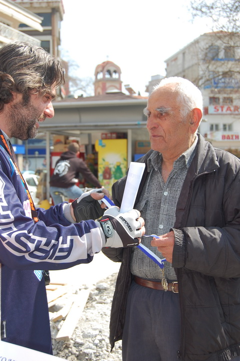 You are browsing images from the article: Ποδηλατοδρομία 20-03-2010